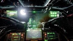 Haunted Space : L'espace fait toujours peur