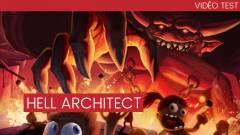 Vidéo Test : Hell Architect