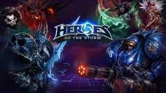 Heroes of the Storm : Du changement en perspective