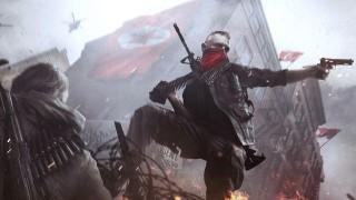 Homefront the Revolution : Une cinématique et du gameplay