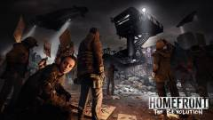 Homefront The Revolution : Premier DLC solo