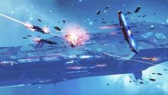 Homeworld 3 : Reprenez une dose de vaisseaux spatiaux