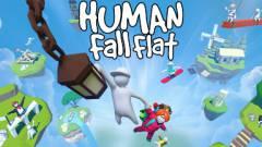 Human Fall Flat : Le jeu tombe sur PS5