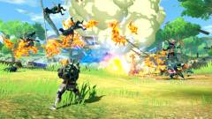 Hyrule Warriors Age of Calamity : Présentation des méchants