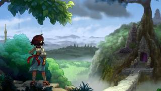 Indivisible : Un RPG par les créateurs de skullgirls