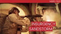Vidéo Test : Insurgency Sandstorm
