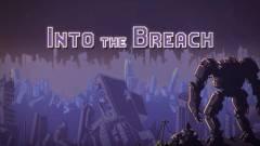 Into the Breach : Par les créateurs de Faster than Light