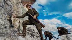 Isonzo : La bataille en crapahutant
