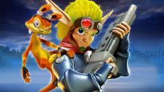 Jak & Daxter : Les 4 jeux PS2 reviennent