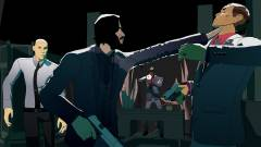 John Wick Hex : Le jeu arrive sur PS4