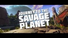 Journey to the Savage Planet : Nouveau jeu chez 505 Games