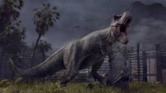 Jurassic World Evolution : Date de sortie et gameplay