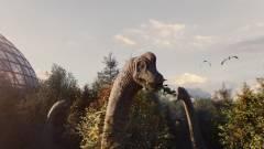 Jurassic World Evolution 2 : Des dinosaures plus malins