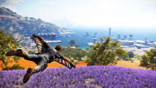 Just Cause 3 : Des explosions en making-of