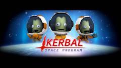 Kerbal Space Program : Nouvelle génération en approche