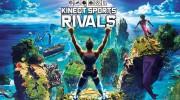 Kinect Sports Rivals : Les environnements en vidéo