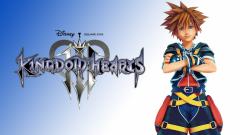 Kingdom Hearts 3 : Une grosse vidéo pour la conférence de Microsoft