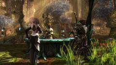 Kingdoms of Amalur Re-Reckoning : La voie de la sorcellerie