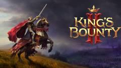 King's Bounty 2 : Changement de date de sortie