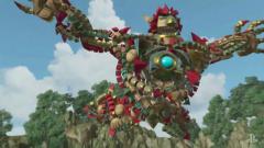 Knack 2 : Un nouveau trailer pour l'E3