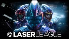 Laser League : Un nouveau sport à base de laser