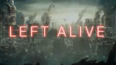 Left Alive : Une nouvelle licence chez Square Enix