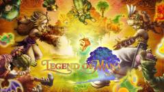 Legend of Mana : Le retour d'un monstre