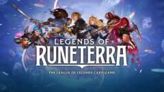 Legends of Runeterra : League of Legends se met aux cartes