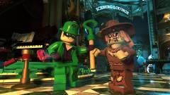 Lego DC Super-Villains : Trailer de lancement