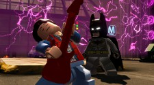 Lego Dimension : Un départ plutôt concluant