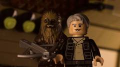 Lego Star Wars The Skywalker Saga : Un retard mais du gameplay