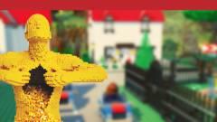 Vidéo test de LEGO Worlds !