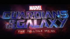 Les Gardiens de la Galaxie : Présentation du premier épisode