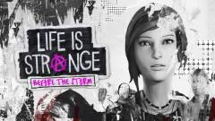 Life is Strange Before the Storm : Un très long gameplay