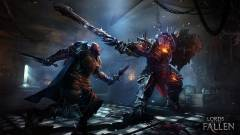 Lords of the Fallen 2 : Un nouveau studio entre en jeu