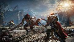 Lords of the Fallen 2 : Création d'un nouveau studio