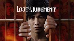 Lost Judgement : Cinématique d'introduction