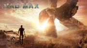 Mad Max : Nouvelle vidéo pour le jeu