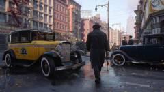 Mafia Definitive Edition : Le tour de la ville