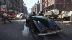 Mafia Definitive Edition : Encore du scénario