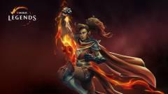 Magic Legends : Lancement de la bêta