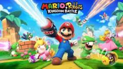 Mario et les Lapins Crétins Kingdom : Une vidéo en coopération