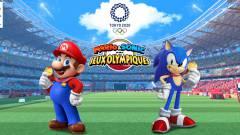 Mario et Sonic aux Jeux Olympique Tokyo 2020 : Trailer de lancement