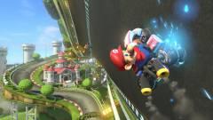 Mario Kart 8 Deluxe : Nouveau départ sur Switch