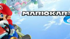 Mario Kart 8 : Ajout du Link de Zelda Breath of the Wild