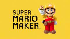 Super Mario Maker : Un costume Shaun le Mouton
