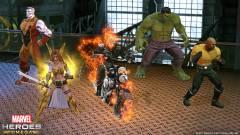 Marvel Heroes : Une fin plus tôt que prévue