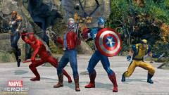 Marvel Heroes : Arrêt surprise du jeu