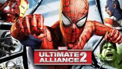 Marvel Ultimate Alliance : Les jeux retirés des téléchargements