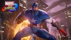 Marvel vs Capcom Infinite : 4 nouveaux personnages à la Comic-Con
